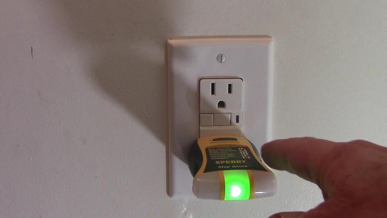How To Install a GFCI Receptacle From Scratch