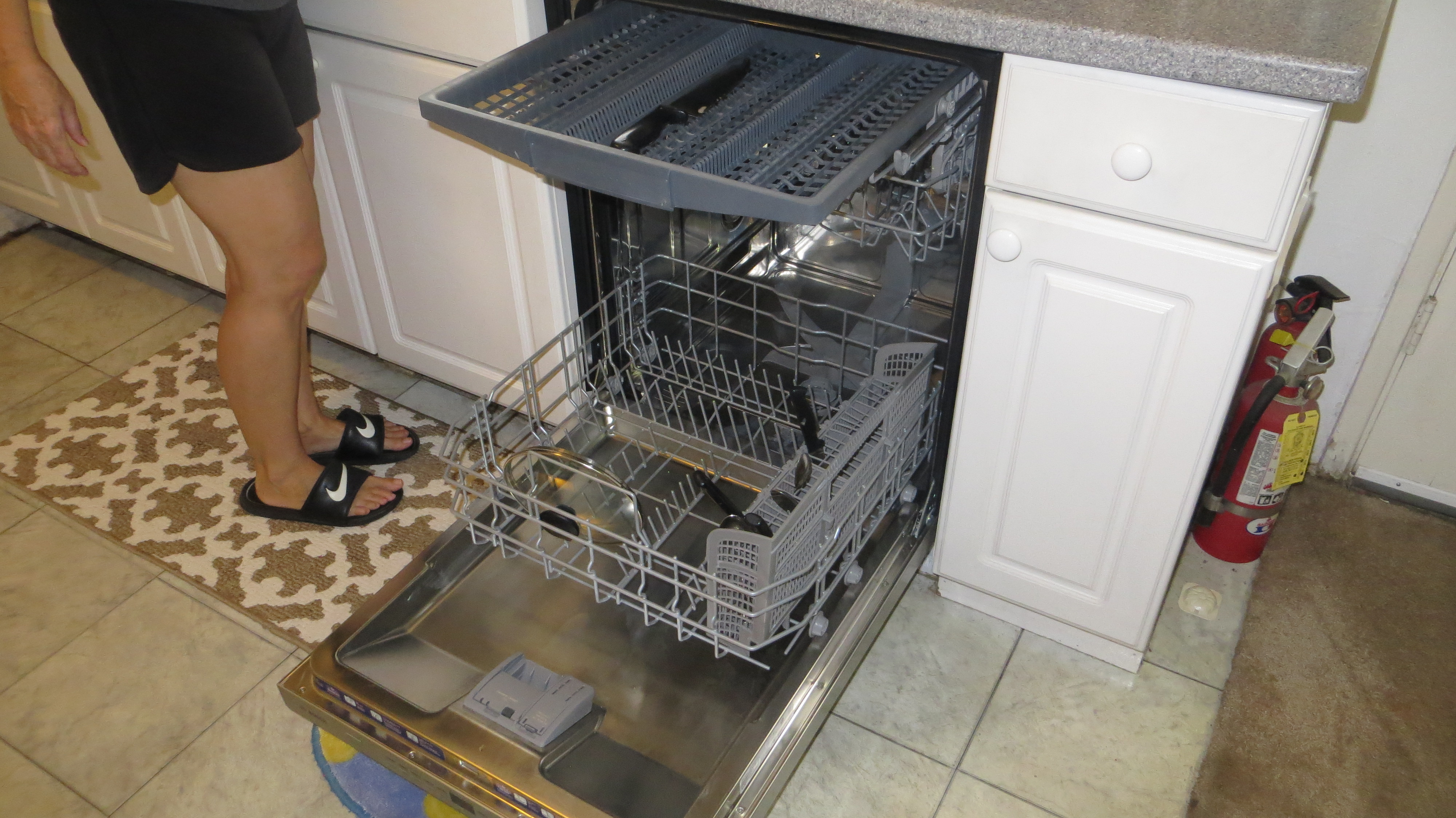 Does a Dishwasher Need to Be On a GFCI Protected Outlet?