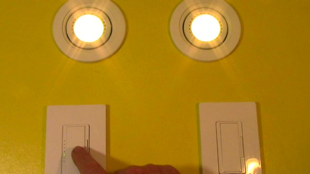 How to Fix a Digital 3-way Switch System (Multi-location Dimmer Switches)