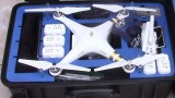 Microraptor DJI Phantom 3 Quadcopter Watertight Case Review