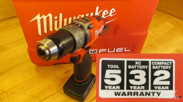 Milwaukee M12 1/2″ Drill/ Driver Review and Demonstration (2403-22)