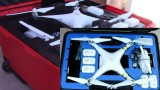 Nanuk 950 vs Microraptor Pro Cases for the DJI Phantom 3 Quadcopter Comparison