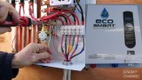 How to Wire an EcoSmart Eco 27 Electric Tankless Water Heater