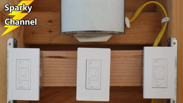 How To Add Multiple Wireless Switches to the Lutron Caseta In-Wall Dimmer