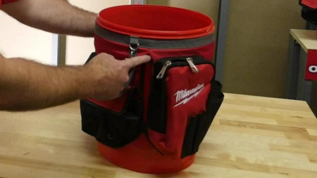 Milwaukee Bucket Organizer 48-22-8175