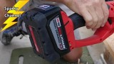 Milwaukee M18 High Demand 9.0 Battery Pack Review and Demonstration