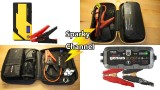 How a Car Jump Starter Can Save Your Day!