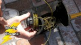 How to Change Line on the New DeWalt 60V Max Dual Line String Trimmer Using .095″ Line