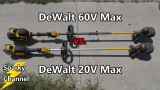 My DeWalt 3 Year Warranty Story: DeWalt 20V Max String Trimmer