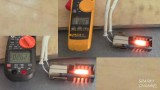 How to Test an Oven Ignitor With Klein and Fluke Clamp Meters and Replace the Oven Ignitor