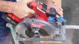 Milwaukee M18 Fuel 7 1/4″ Circular Saw 2731-20 and 2731-21 Review and Demonstration