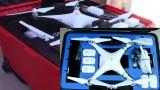Nanuk 950 vs Microraptor Pro Cases for the DJI Phantom 3 Quadcopter Comparison