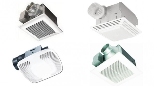 How To Put Your Bath Fan's Light and Fan on Separate Switches