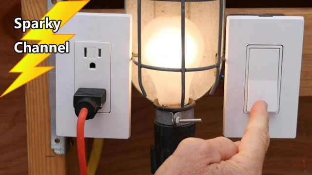 "How To Wire a Half Switched Receptacle (aka ""Half-Hot"" Receptacle)"