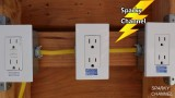 How To Wire a Kitchen Circuit With AFCI/GFCI Protection Using the Leviton AFCI/GFCI Outlet