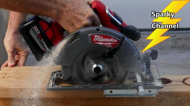 How to Use a Rip Fence Guide Kit on a Circular Saw (MIlwaukee, DeWalt, Skilsaw, etc.)