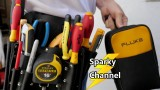 Sparky Channel's Favorite Top 15 Electrical Tools
