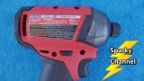 Milwaukee M18 Fuel Surge Hydraulic Driver Review and Demonstration 2760-20